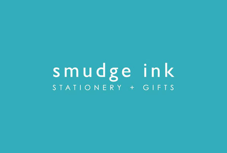 Smudge Ink