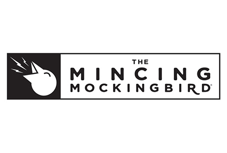 Mincing Mockingbird