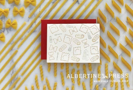 Albertine Press 2020 Catalog
